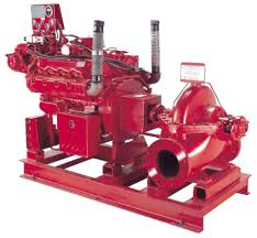 Product Types Fire Pump Controllers Archive - ABC Fire